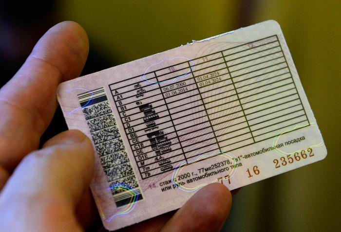 Как получить водительские права после лишения?