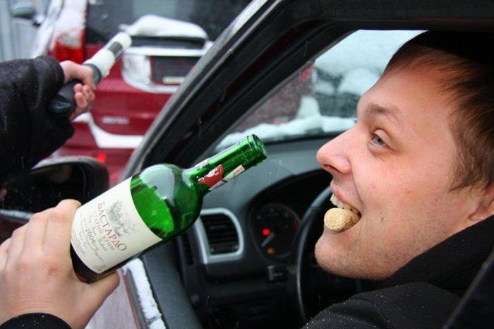 Как вернуть права досрочно за пьянку