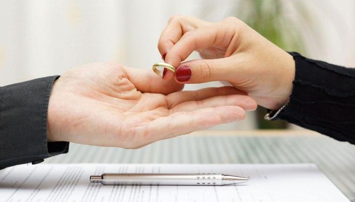 Какова стоимость госпошлины на развод