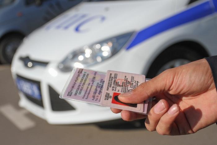 Закон о досрочном возврате водительских прав