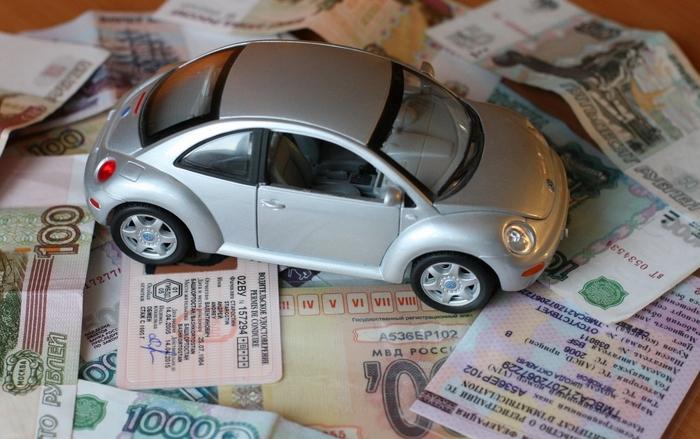 Основания утраты прав на вождение