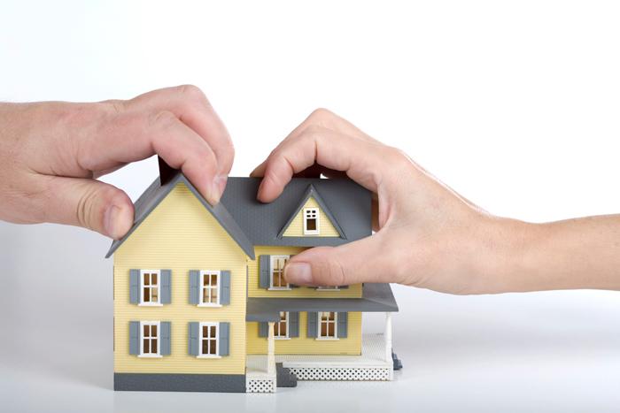 Регистрация права собственности после развода