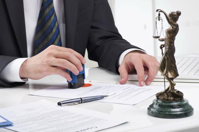 Юридические основы таможенного права