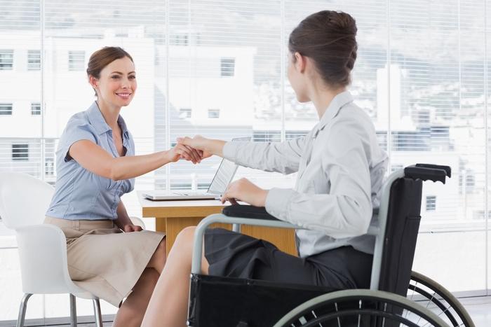 Консультация юриста для инвалидов