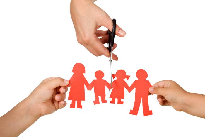 Лишение и восстановление родительских прав