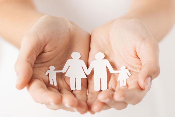Бесплатная онлайн консультация семейного юриста