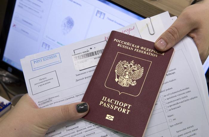 Подготовка документов и оформление гражданства