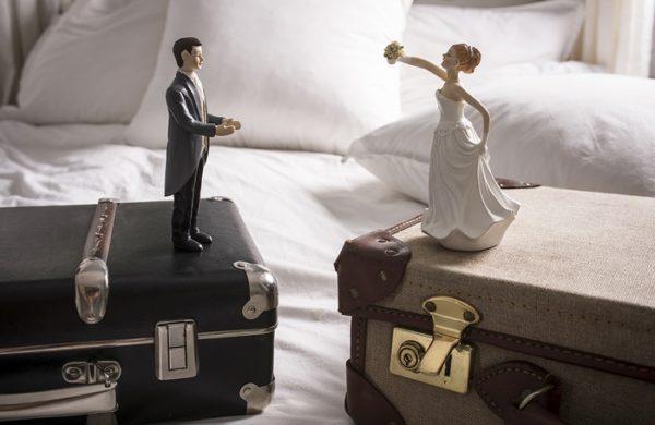 Как делится имущество при разводе если у вас есть несовершеннолетние дети или уже взрослые учитываются ли они