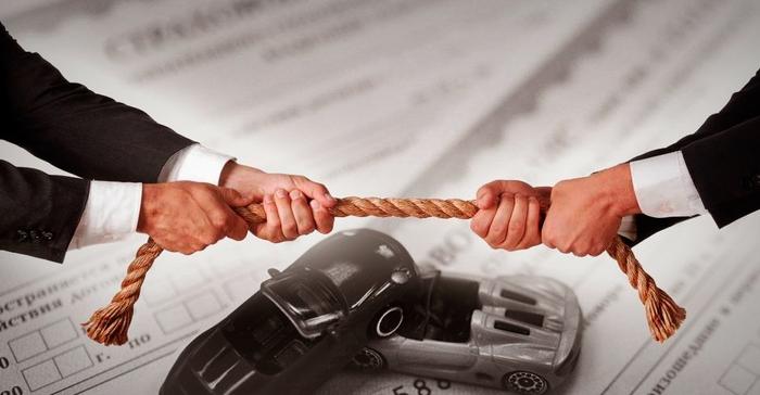 Юридическая консультация при спорах со страховой компанией