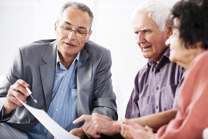 Юридические консультации пенсионерам