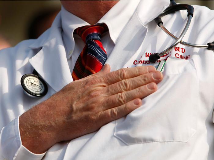 Защита врачебной тайны пациента