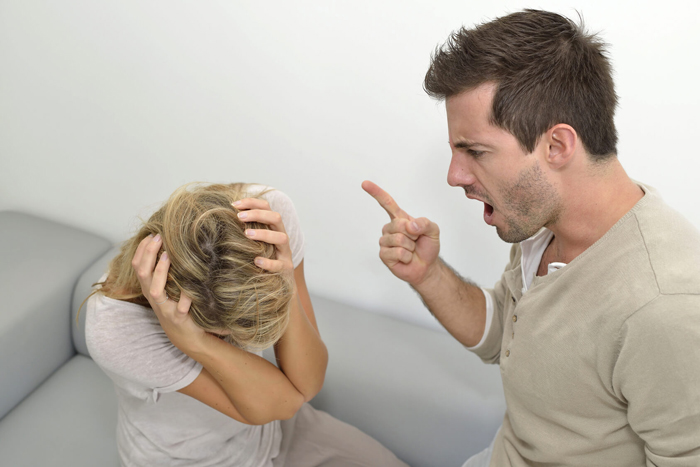 Как зафиксировать побои мужа