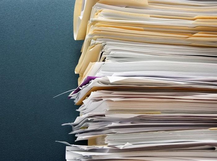 Процедура подготовки и подачи необходимых документов для замены паспорта