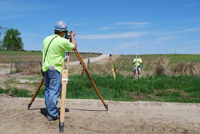 Инструкция по межеванию земельного участка