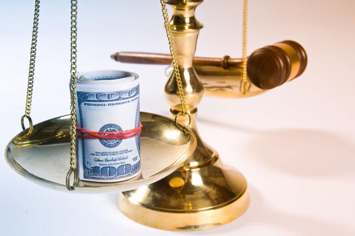 Как узнать задолженность у судебных приставов