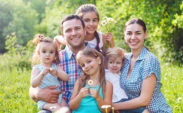 Категории льгот для многодетных семей
