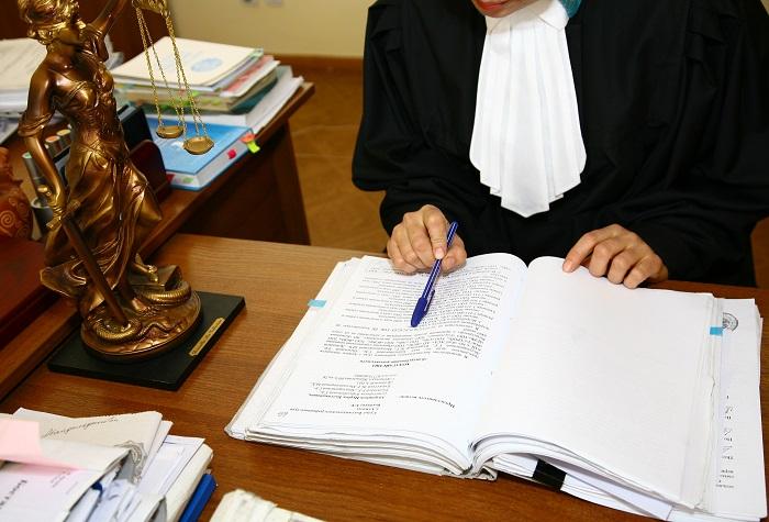 Как правильно обжаловать решение по гражданскому делу