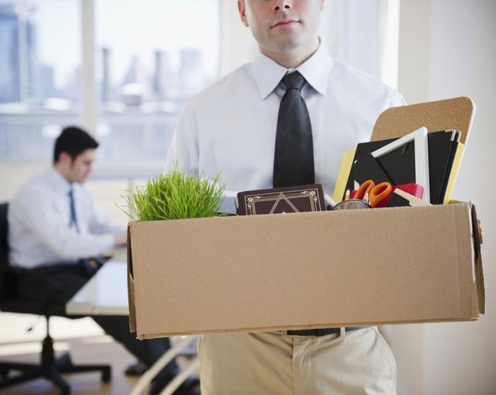 Особенности отпуска с последующим увольнением
