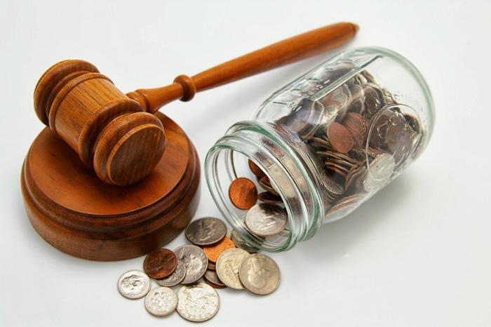 Принципы взыскания задолженностей