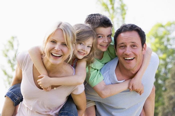 Выплаты приемным семьям в 2017 году