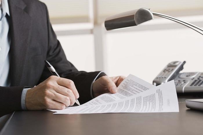 Правила составления досудебной претензии