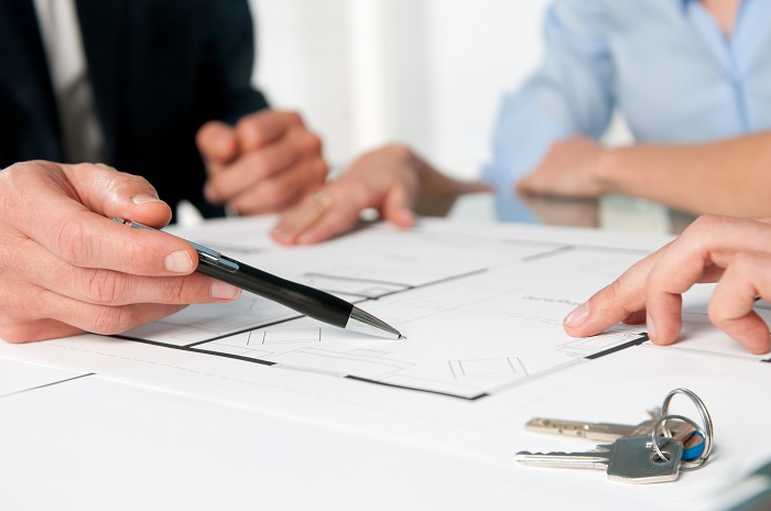 Формирование договора аренды недвижимости в 2017 году