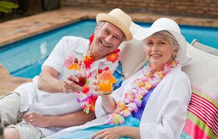 Отпуск для пенсионеров, продолжающих трудовую деятельность