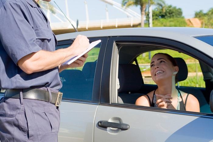 Ответственность автовладельцев за нарушение ПДД