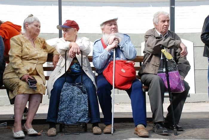 Условия для пенсионеров по возрасту в Москве и Московской области