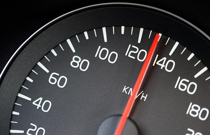 превышение скоростного режима