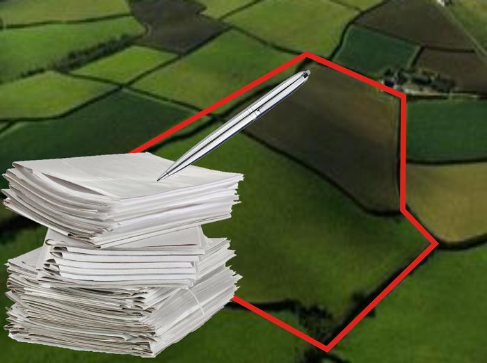 Особенности реализации земельного участка, имеющего обременение