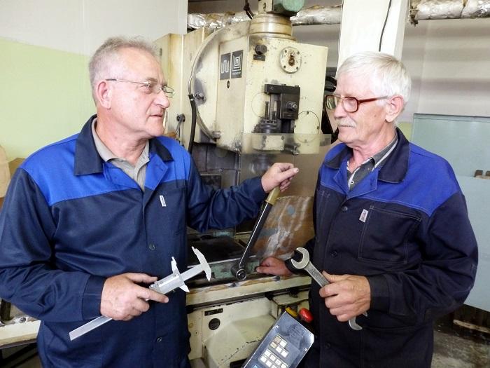 Привилегии для пенсионеров, продолжающих трудовую деятельность