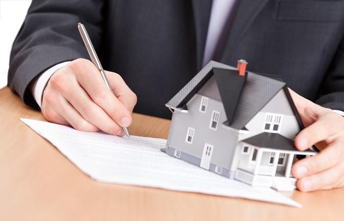 Оформление сделки купли-продажи земельного участка