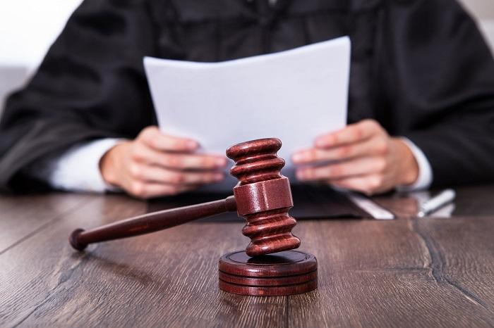 подача заявления в арбитражный суд