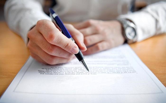 Как написать жалобу на должностное лицо