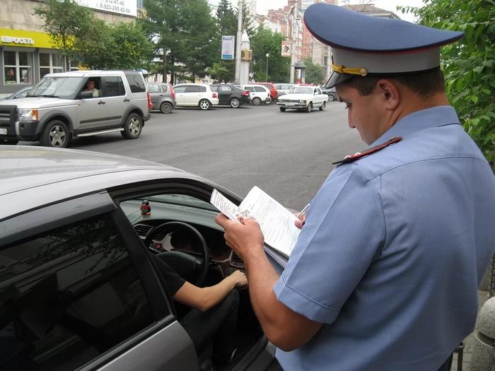 Какие штрафы предусмотрены за нарушение правил парковки?