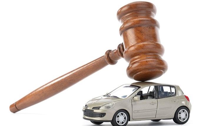 Чем чревата покупка обременённого транспортного средства?