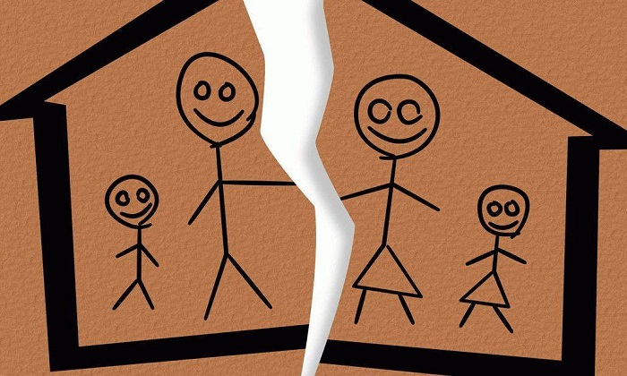 Порядок действий при расторжении брака