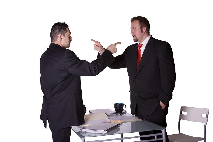 Особенности написания претензии на должностное лицо, допустившее нарушение