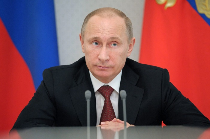 Требования к электронному письму, отправляемому на имя Президента РФ.