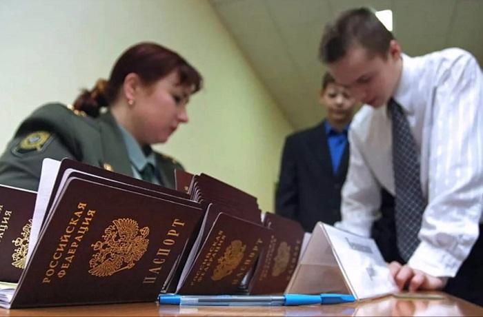 Особенности восстановления паспорта