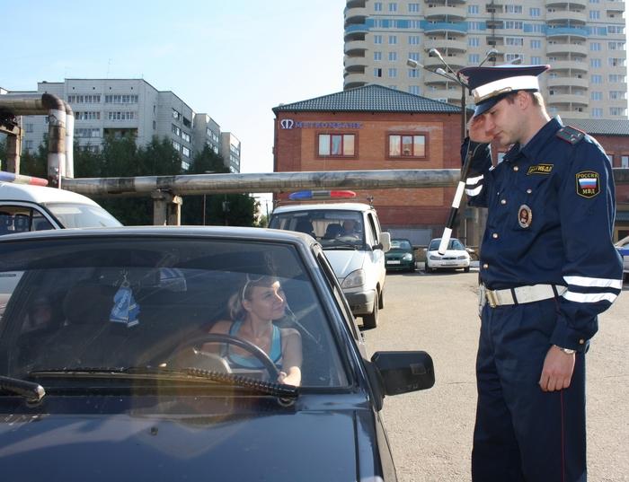 Штрафные санкции за отсутствие или просрочку технического осмотра автомобиля