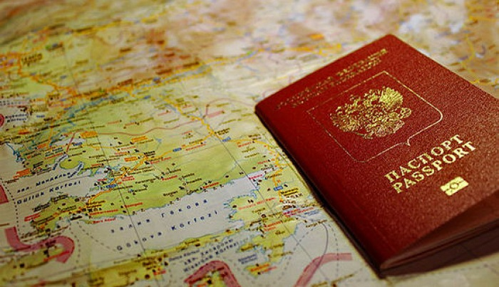 Как поступить, если паспорт был утерян в другом городе?