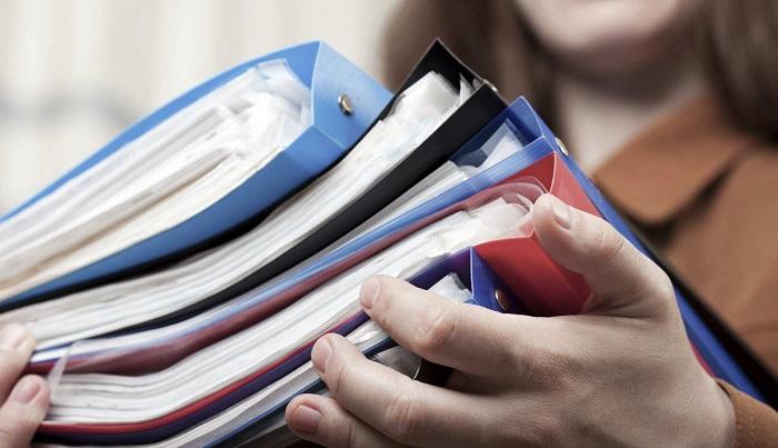 Сбор и оформление необходимой документации