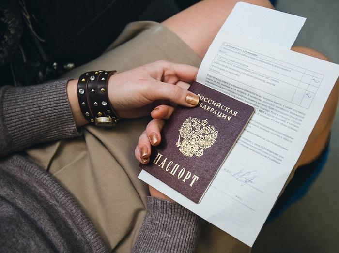 Способы замены паспорта при достижении 20-летнего возраста