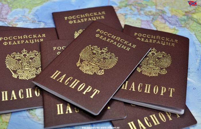 Что делать гражданину России при утере паспорта?