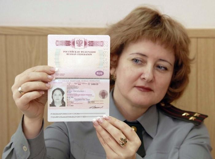 В каких случаях паспорт перестаёт действовать?