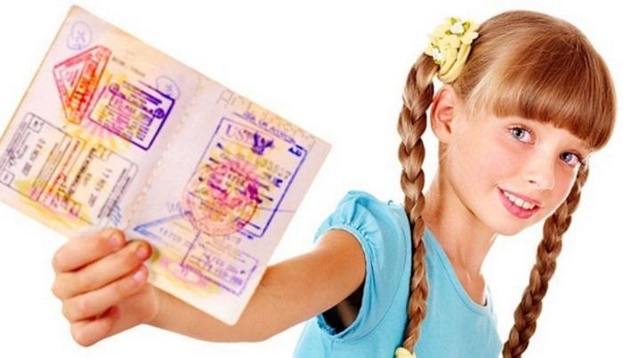 Документы, необходимые несовершеннолетним гражданам