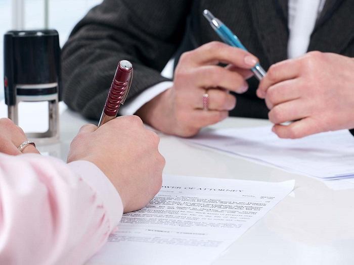 Как правильно оформить доверенность, дающую право представлять интересы гражданина?