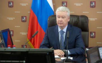Особенности написания жалобы мэру столицы, Сергею Собянину